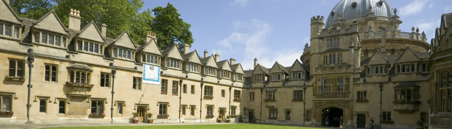 Brasenose College Staff Website